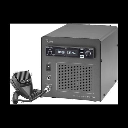 ICOM A220 VHF Air Band Transceiver